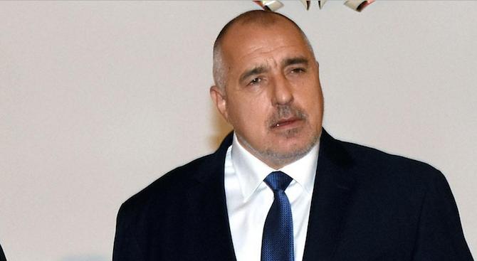 Борисов изпрати съболезнователна телеграма до премиера на Етиопия