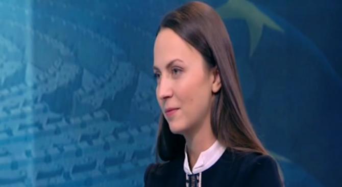 Ева Майдел: За нас е важно да защитаваме българския глас в Европа