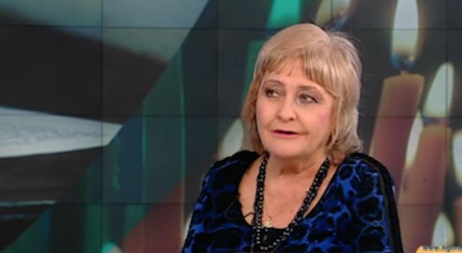 Проф. Донка Байкова: Сега е моментът да удвоим консумацията на плодове и зеленчуци