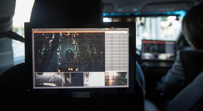 Транспортен хаос на 6 април, заради нулиране на GPS системата