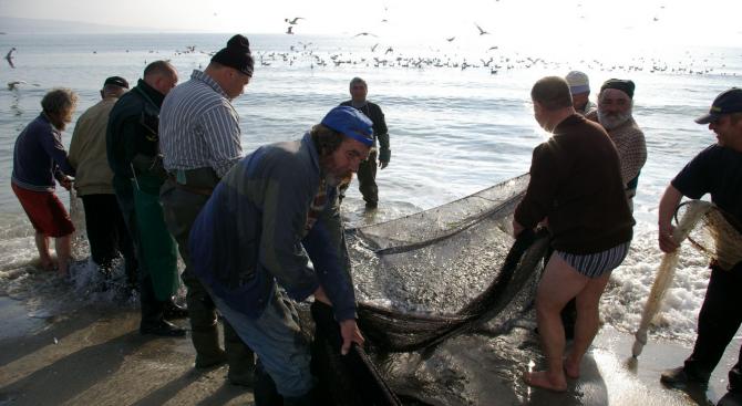 Рибарите могат да кандидатстват за евросубсидии до края на април