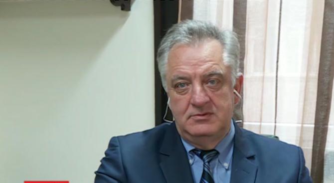 Андрей Делчев: Решението на КЗК е задълбочено и професионално