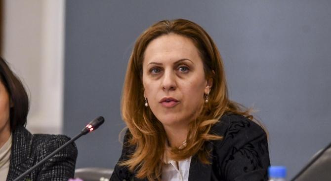 Марияна Николова: Германският бизнес е водещ партньор на България, полагаме усилия за подобряване на възможностите за привличането на нови инвестиции