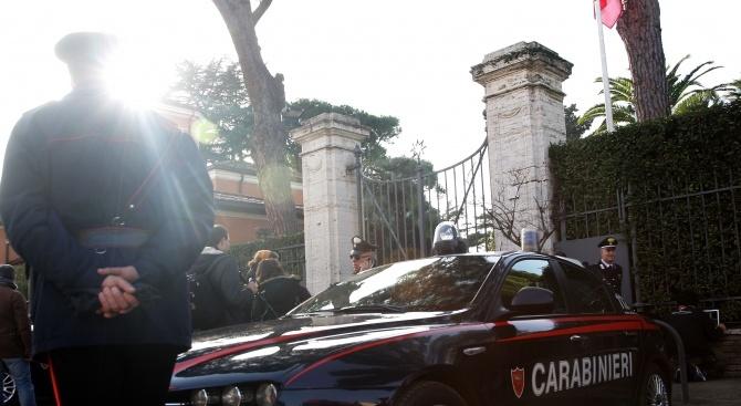 Арестуваха във Венето 27 души, свързани с италианската мафия