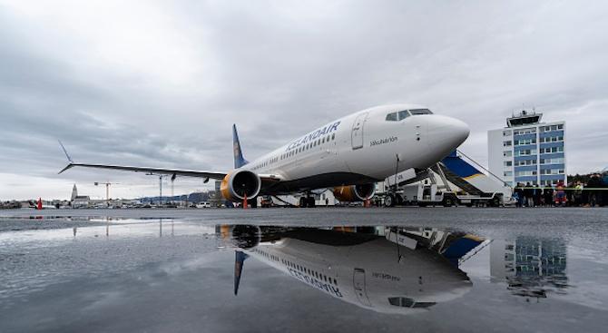 България забрани Боинг 737 Макс след трагедията край Адис Абеба