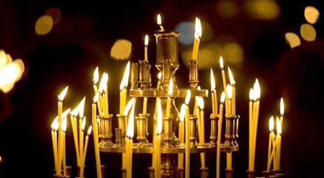 Църквата отбелязва Деня на Свети Никифор