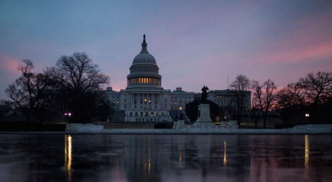 Депутати в САЩ се обединиха срещу Русия