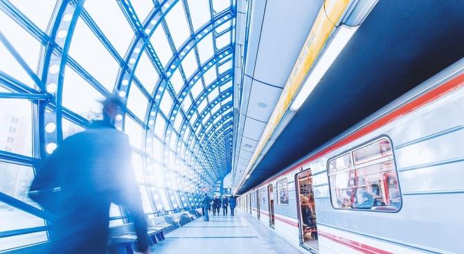 Турският печат за жп-линията Гебзе - Халкалъ: Ще свържем света