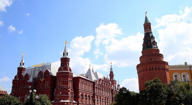 Руски депутат: САЩ водят политика срещу народа си
