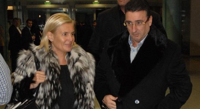 Националният съд в Мадрид остави Арабаджиеви в ареста