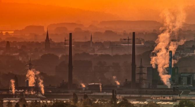 Доклад на ООН: Замърсяването на въздуха води до преждевременната смърт на 7 милиона