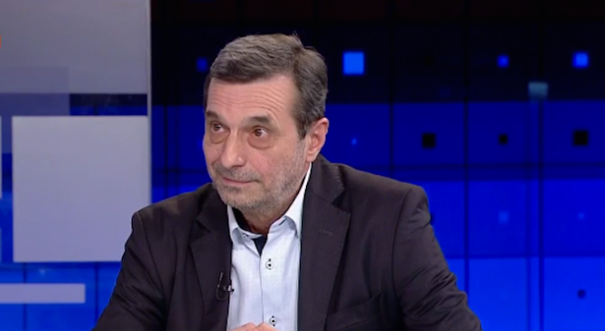 Димитър Манолов за скандала в НОИ-Силистра: Системата е изключително стабилна