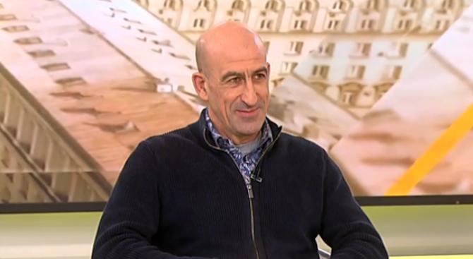 Йордан Лечков: Откакто не съм кмет, Сливен западна