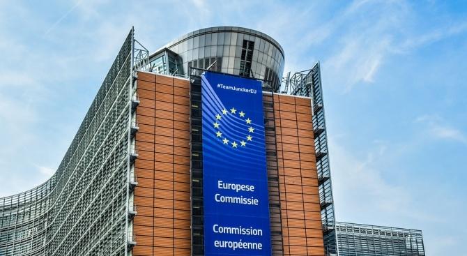 """Шефка на """"Човешки ресурси"""" в Еврокомисията се е самоубила"""