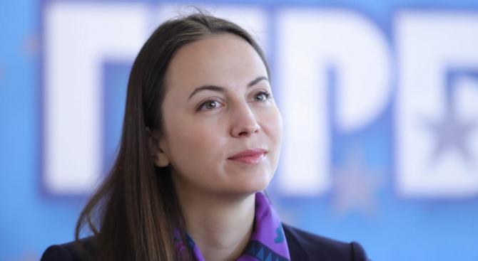 Ева Майдел: ЕС е най-доброто място за българския бизнес