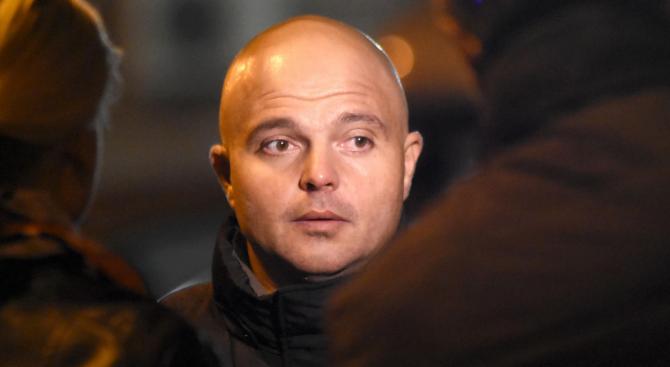 Главният секретар на МВР: Терористът от Нова Зеландия е спал в Плевен