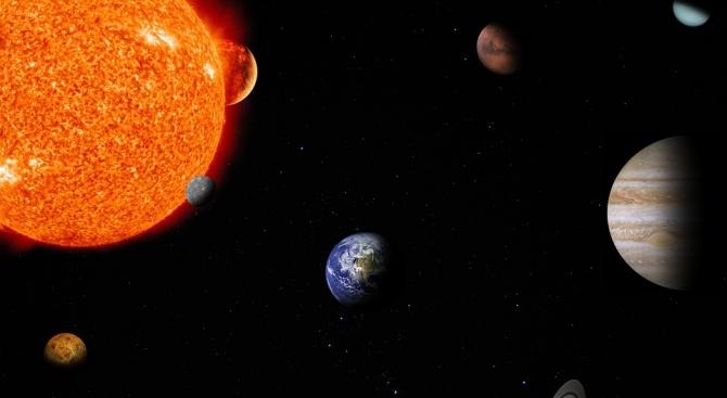 Учени: Меркурий, а не Венера, е най-близката планета до Земята