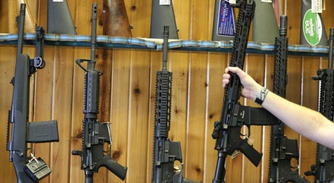 В Нова Зеландия ще затягат правилата за притежаване на оръжия