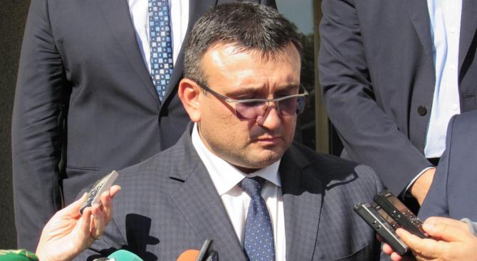Министър Младен Маринов заминава на посещение в САЩ