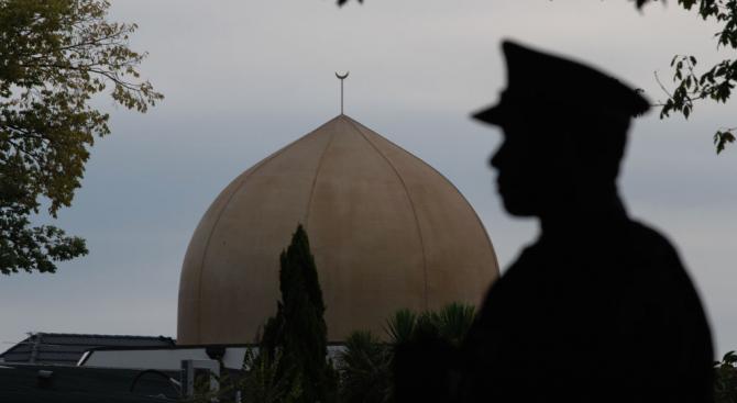ИД се закани да отмъсти за атаката в Крайстчърч