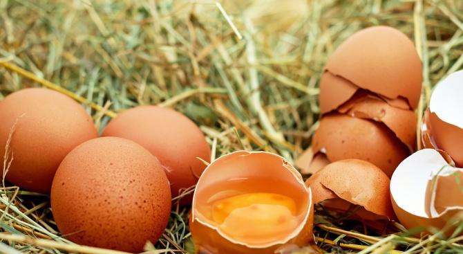 По колко яйца на ден са полезни?