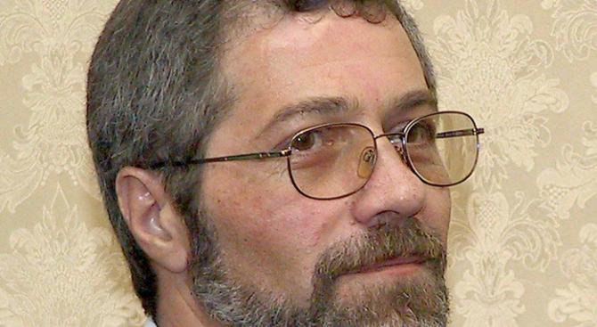 Почина доц. д-р Игор Дамянов, министър на образованието в кабинета на НДСВ
