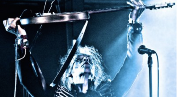 Почина китаристът на Ози Озбърн