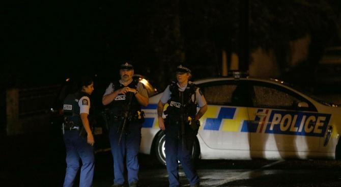 Терористът от Крайстчърч планирал и друга атака