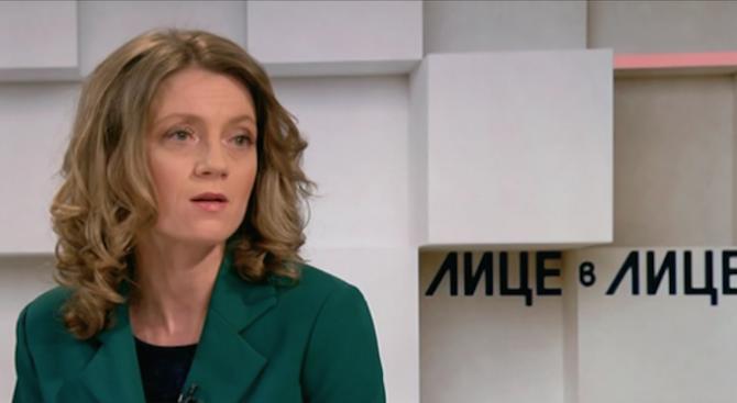 Милена Дамянова: Край на вратичките за социални помощи без училище