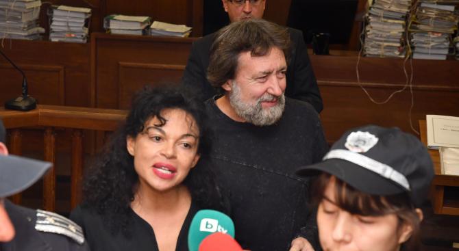 Съдия изпълнител продава имението на Баневи за близо6 млн. лева