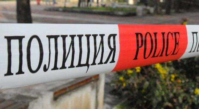 От МВР разкриха подробности за самоделната бомбичка в Перник