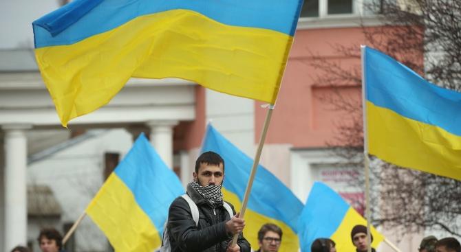 Руски политолог предрече български упадък за Украйна, ако страната влезе в ЕС