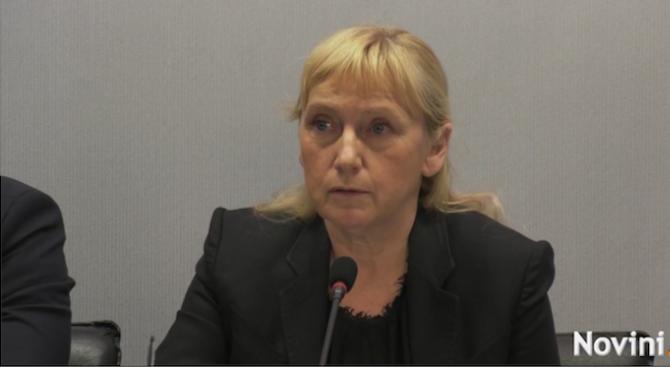 Йончева: Всичко тръгва от Борисов, оставки да подадат и Цветанов, Рашидов и Колева