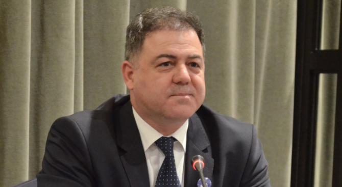БЗНС подкрепи Николай Ненчев като независим кандидат за евродепутат