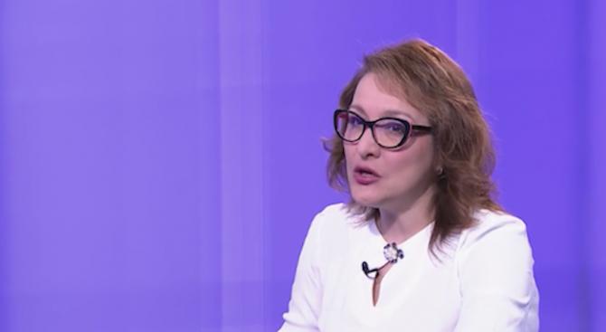Политически психолог: Цветанов трябва леко да се оттегли от първите редици