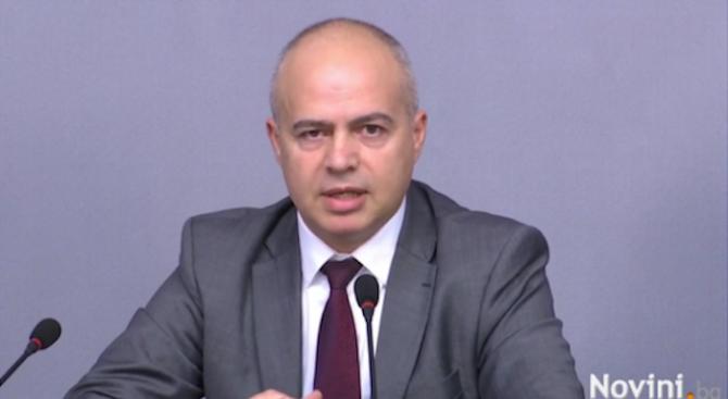 Георги Свиленски: Скандалът с апартаментите трябва да бъде разнищен до край