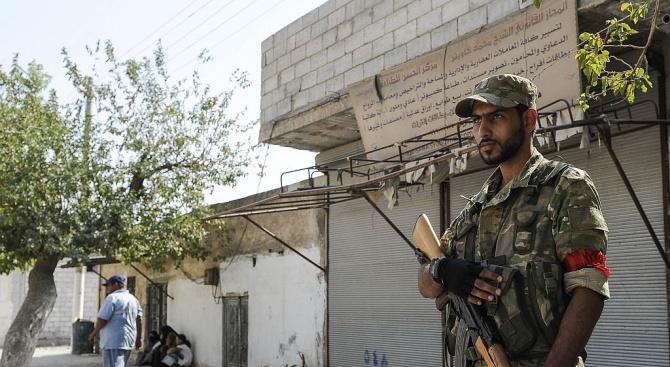 Германски вестник: Победата над ИД в Сирия е победа за Дамаск