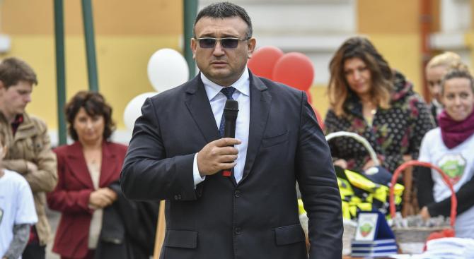 Младен Маринов: Политиците да не се заиграват със страховете на хората по темата с мигрантите