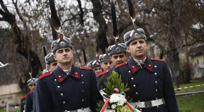 Столична община организира отбелязване на Деня на Тракия и 106 години от Одринската епопея