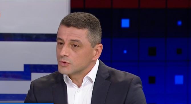 Красимир Янков от БСП с коментар за апартаментите
