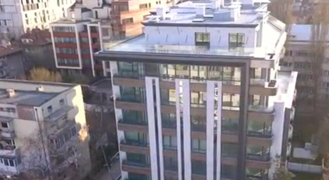 """Оферта показва колко струват апартаментите на етажа на Цачева в кв. """"Изток"""""""
