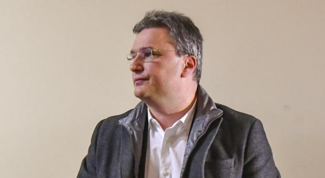 Основният свидетел по делото КТБ: Част от служителите на Цветан Василев ставаха подставени лица на фирми