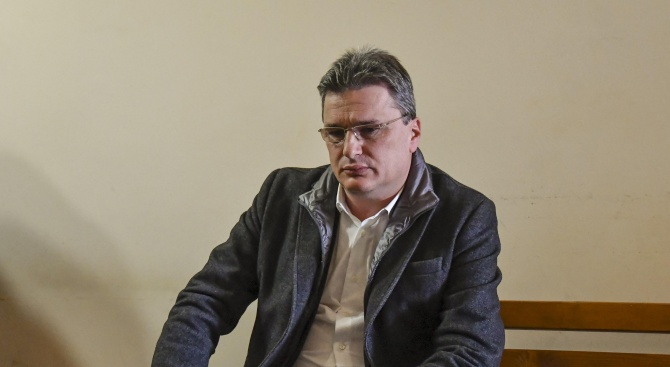"""Продължава изслушването в съда на основния свидетел по делото """"КТБ"""""""