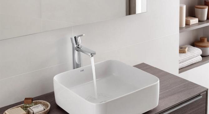 Пролет 2019 идва със специални предложения за банята от Roca
