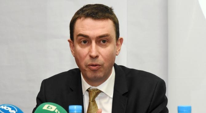 """Главният архитект на София разкри, че е получавал натиск със СМС-и от шефовете на """"Артекс"""""""