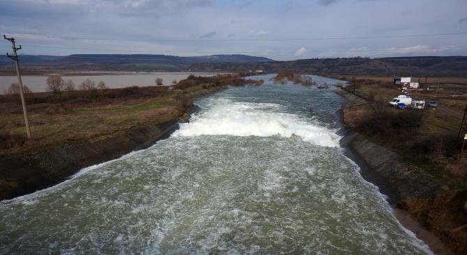 Правителството прие промени в такси за ползване на води