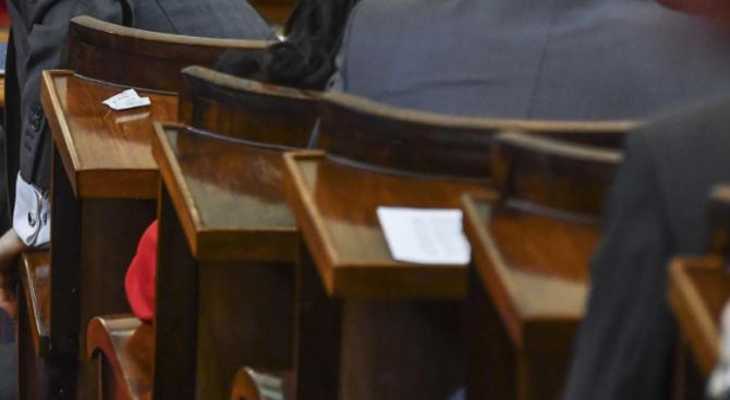 Днес става ясно кой ще е новият шеф на групата на ГЕРБ в парламента