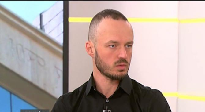Първан Симеонов: Цветанов шеф на предизборния щаб ще е ахилесовата пета на ГЕРБ
