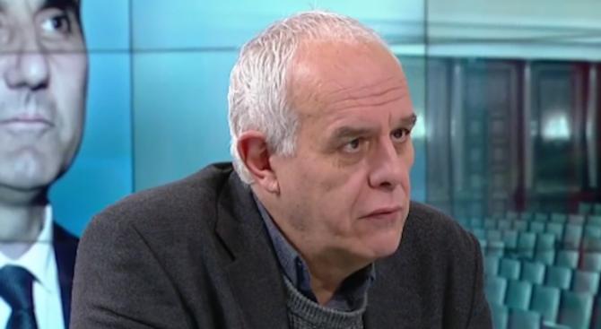 Андрей Райчев: С оставката на Цветанов България влезе в нов етап
