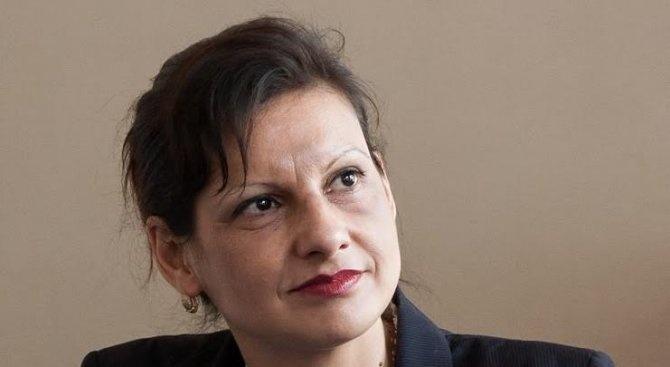 Дариткова: Никога няма да мога да бъда Цветанов, но ще търся консенсуса